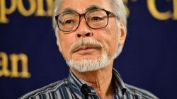 宮崎駿さん、安倍首相を批判