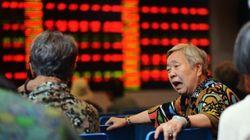 中国株式市場バブル崩壊 地方の受け止めは?