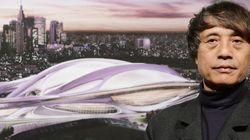 新国立競技場2520億円に安藤忠雄氏「なんでこんなに増えてんのか分からへんねん」