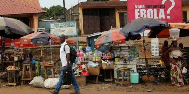 エボラ出血熱:アフリカ諸国の大半は深刻な経済的損失を免れるも、ギニア・リベリア・シエラレオネは依然「壊滅的」
