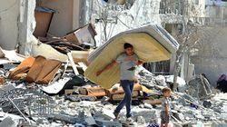 ガザ紛争から1年 今度こそ戦争犯罪は裁かれるのか