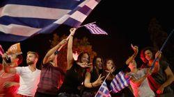 【ギリシャ国民投票】緊縮策に反対多数、チプラス首相が勝利宣言