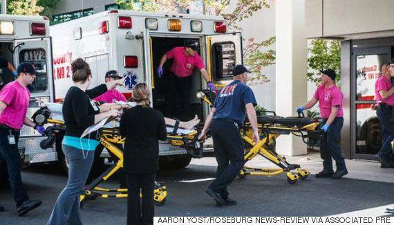 オレゴン州の大学で銃乱射、10人が死亡 オバマ大統領「呆然としている」