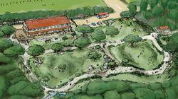 宮崎駿さん、久米島に子供たちの交流施設『風の帰る森』を計画 どんなところ?