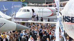 パリ航空ショーが開催 世界各国の2300社が参加(画像集)