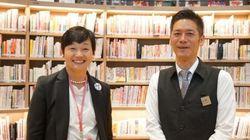 「武雄市図書館の時はド素人でした」 海老名市で2館目のTSUTAYA図書館がオープン