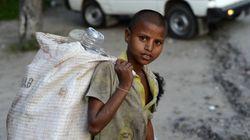 起業家精神を育てるために児童労働を進める国、それはインド