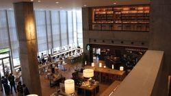 海老名市立図書館がオープン 画像120枚で館内を速報