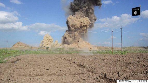 IS(イスラム国)、リビア中部のシルトを制圧か イラクの主要都市モスルの奪還は見通し立たず