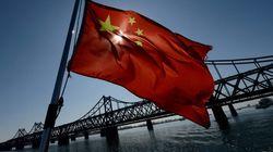 中国で日本人3人拘束 菅官房長官「スパイ行為、絶対にしていない」