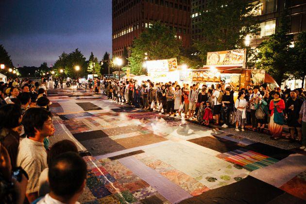 震災で生まれた「大風呂敷」がこれからの日本にもたらすもの――大友良英さんに聞く