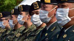 MERS、韓国の死者5人に 感染64人、ソウルで拡大