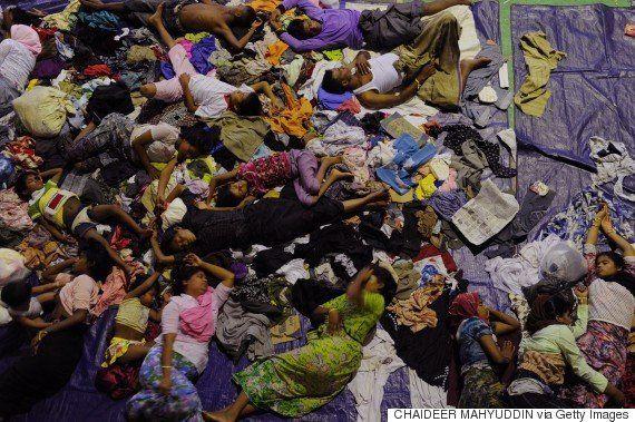 ロヒンギャはなぜ迫害され貧困に苦しむのか 背景に人身売買組織の「難民ビジネス」