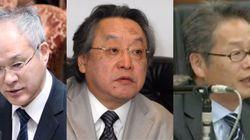 「集団的自衛権は違憲です」憲法審査会で専門家3人、全員ノーを突きつける