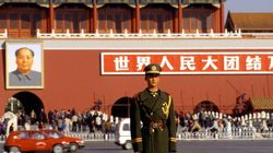 中国で日本人2人拘束