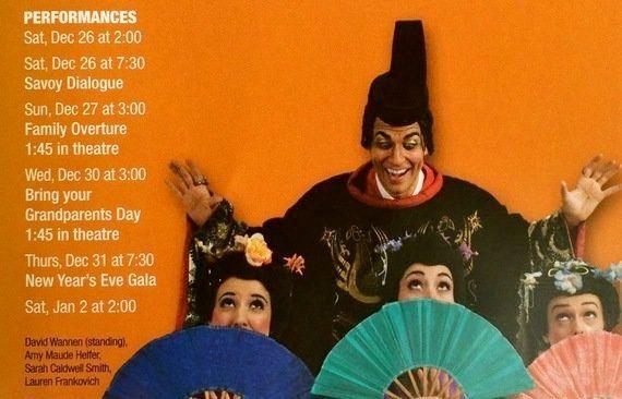 大炎上した日本風オペラ「ザ・ミカド」はなぜ怒りを買ったのか