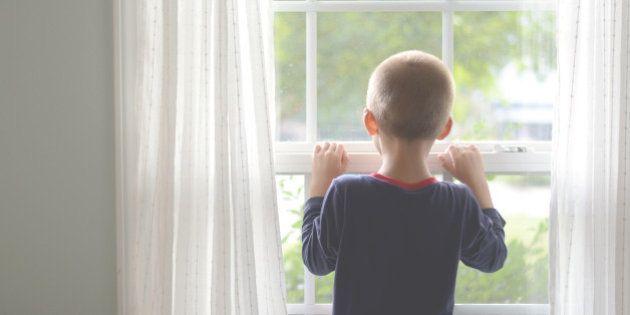 「自閉症の子供」が急増している理由とは?