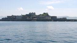 「軍艦島」世界遺産指定めぐって日韓が対立 地元の思いは?(動画・画像集)