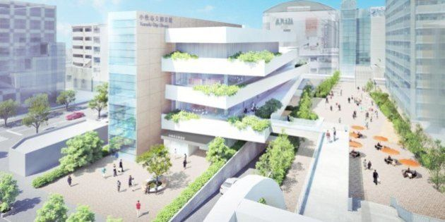 「TSUTAYA図書館」建設めぐり住民投票 愛知県小牧市で10月4日投開票