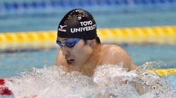 萩野公介、競泳のエースがライバル瀬戸大也と挑む「人生をかけた舞台」【リオオリンピック】