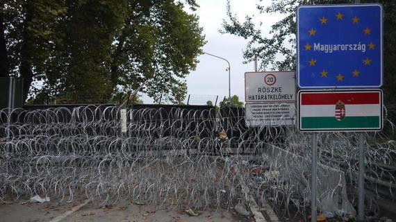 「その後のギリシャ」と「難民ロード」を歩く