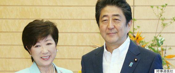 石原伸晃氏と「都議会のドン」内田茂氏が引責辞任 都知事選敗北で自民都連