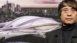 また見直し新国立競技場 ザハ原案、修正案そしてコンペ落選のデザインたち【画像】