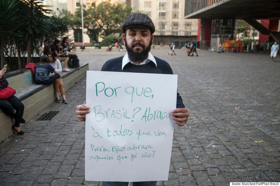 リオオリンピック、地元の人たちはどう思う?「偽善だ」「間違った投資」