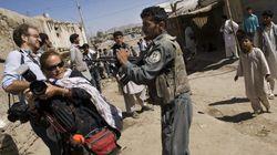 アフガニスタンで攻撃されるメディア 暴力や脅迫に直面するジャーナリストたち