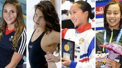 リオ・オリンピックに出場する美女アスリート30選(画像集)