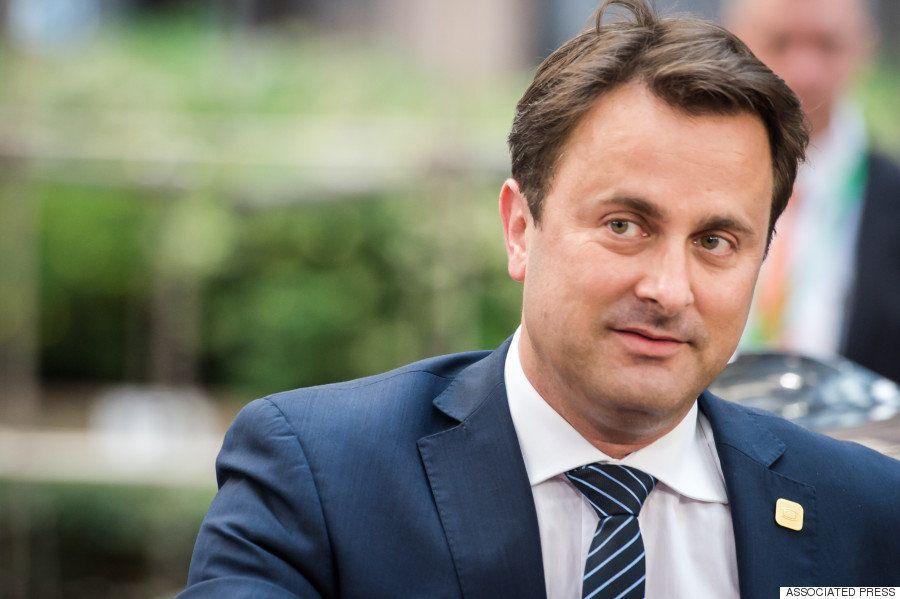 ルクセンブルクのベッテル首相が男性パートナーと同性婚 EU現職首脳で初
