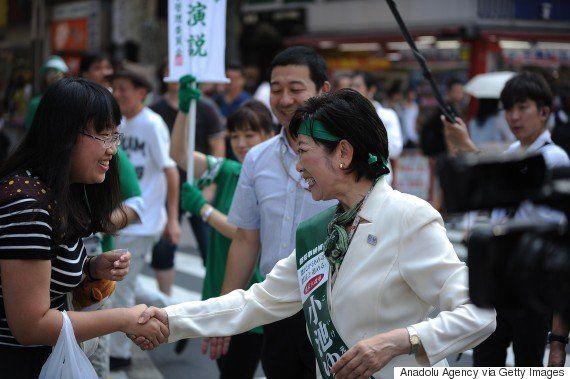 小池百合子氏、小泉氏譲りの「ケンカ選挙」で圧勝 当選後はいばらの道か【都知事選】