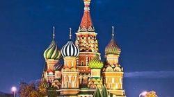 カリフォルニア州独立運動の代表者が転向「ロシアに永住します」