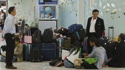 タイ空港で1000人が立ち往生 日本へ格安ツアーに行くはずが...