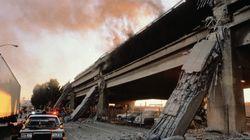 大地震が次に起こる可能性が高い地域は?