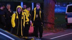 ドルトムント爆発、スポーツ選手や有名人はISの「処刑リスト対象に」
