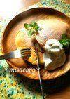 おうちでもあのシュワシュワの美味しさが!分厚い「スフレパンケーキ」レシピ7選