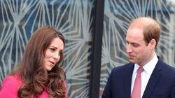 【速報】キャサリン妃、第2子の女児を出産 イギリス王室が発表