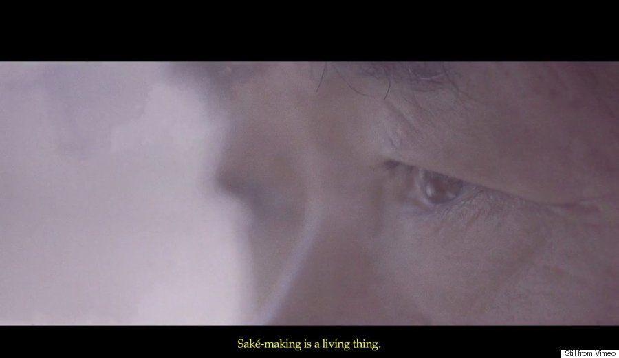 日本酒を追ったアメリカのドキュメンタリー「日本酒造りは高尚な芸術だ」