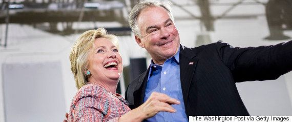 ヒラリー・クリントン陣営は団結を求めた。しかし、バーニー・サンダース支持者の反発は止まらない【民主党大会】