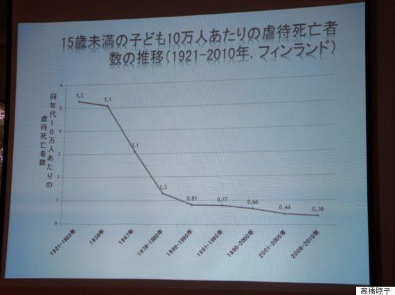 フィンランドで出生率を伸ばし、児童虐待死を激減させた「ネウボラ」 つながる育児支援に日本も注目