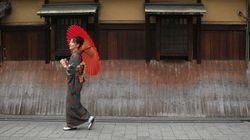 京都で着物散歩しましょ。のーんびり古都めぐり