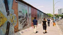 ベルリンの壁崩壊から25年「変えられない物はない」