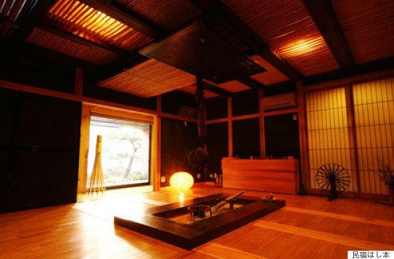 泊まってみたい 快適に眠ることができる日本の民宿