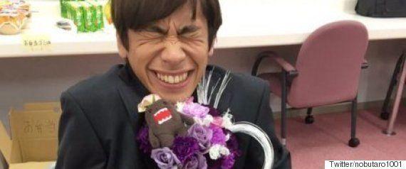 織田信成、浅田真央引退に朝から号泣