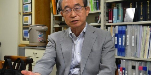 「進歩しない人は知事の資格はない」都知事選のポイント、青山佾・元副知事に聞く