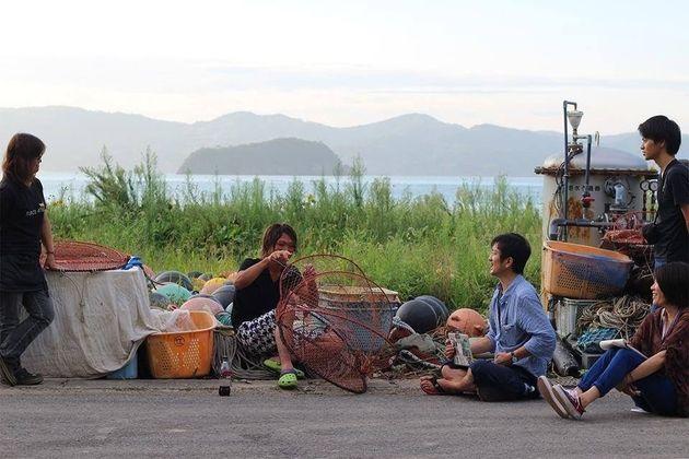 日本の農山漁村は世界の先頭にいる。『東北食べる通信』編集長・高橋博之さんが語る、日本活性化計画