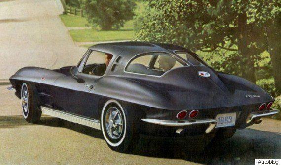 1960年代を象徴する魅力的な自動車広告の数々