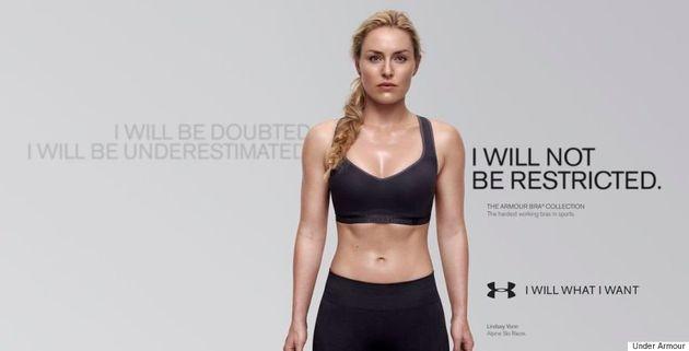 ミスティ・コープランドら強く美しい5人の女性が鍛え抜かれた体を披露
