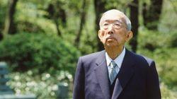 昭和天皇の生涯は、日本そのものだった